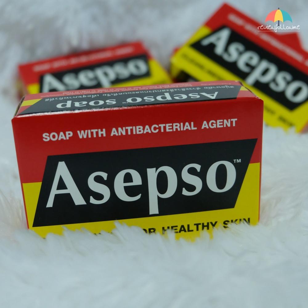 Asepso สบู่กำจัดแบคทีเรีย.JPG