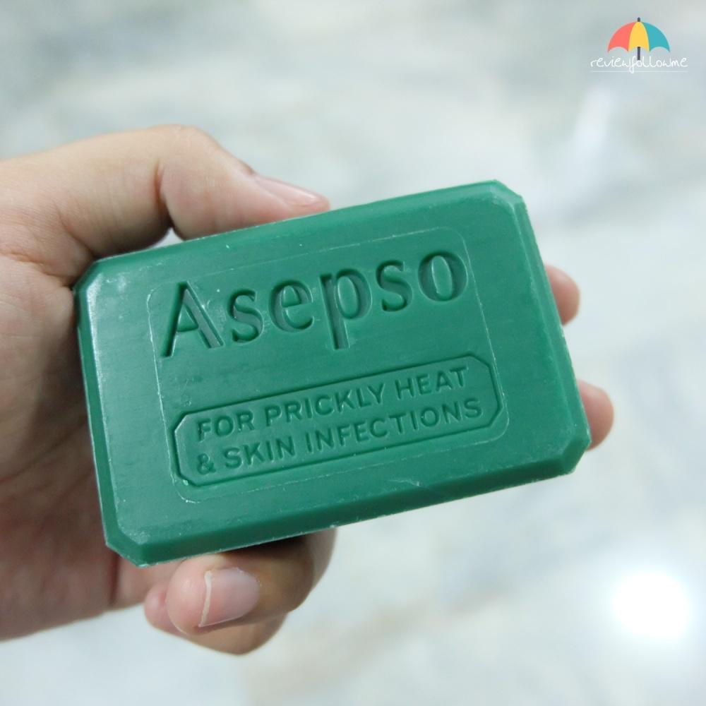 สบู่ Asepso ผดผื่นคัน.JPG